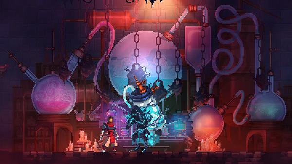 Dead Cells Bild 1