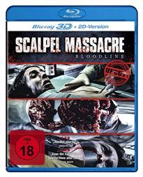 Scalpel Massacre, Rechte bei Savoy Film
