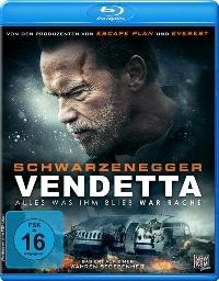 Vendetta – Alles was ihm blieb war Rache, Rechte bei NewKSM Cinema