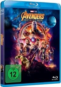 Avengers: Infinity War © 2018 Disney
