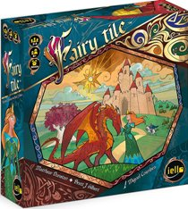 Fairy Tile - Cover