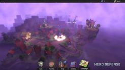 Hero Defense, Rechte bei Headup Games