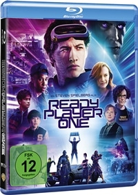 Ready Player One, Rechte bei Warner Bros.
