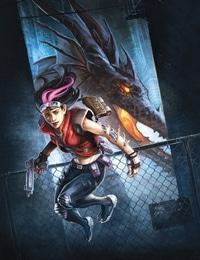 Shadowrun Grundregelwerk - 5. Edition, Rechte bei Pegasus Spiele