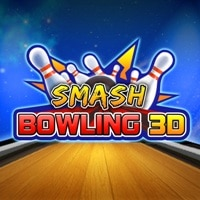 Smash Bowling 3D - Cover