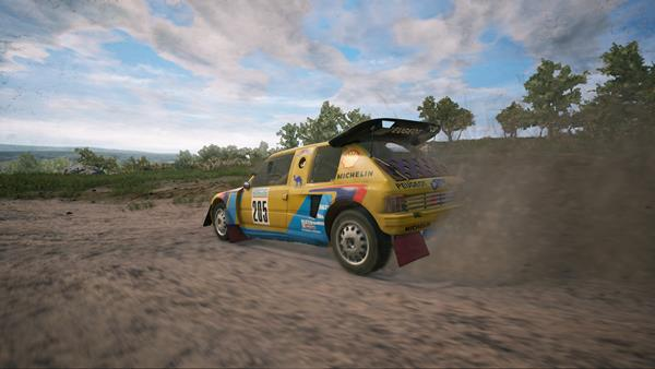 Dakar 18 Bild 2