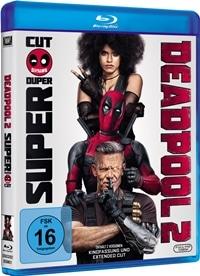 Deadpool 2, Rechte bei Twentieth Century Fox
