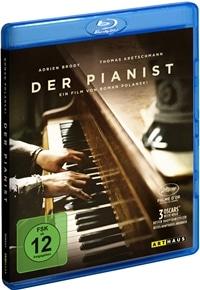 Der Pianist, Rechte bei Arthaus