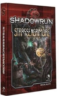 Shadowrun 5: Straßengrimoire, Rechte bei Pegasus Spiele