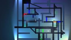 The Z Axis: Continuum, Rechte von Lazerpants Studios LLC
