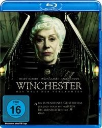 Winchester - Das Haus der Verdammten, Rechte bei Splendid Film/WVG