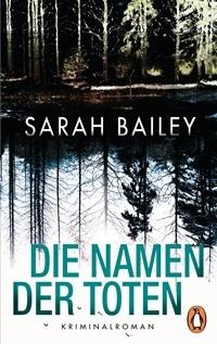 Die Namen der Toten von Sarah Bailey, Rechte bei Penguin