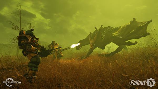 Fallout 76 Bild 2