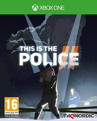 This is the Police 2, Rechte bei THQNordic