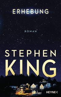 Erhebung von Stephen King, Rechte bei Heyne