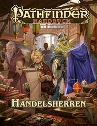 Handbuch der Handelsherren, Rechte bei Ulisses Spiele