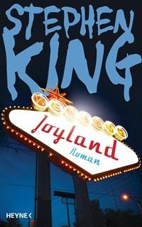 Joyland von Stephen King, Rechte bei Heyne