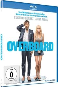 Overboard, Rechte bei EuroVideo Medien
