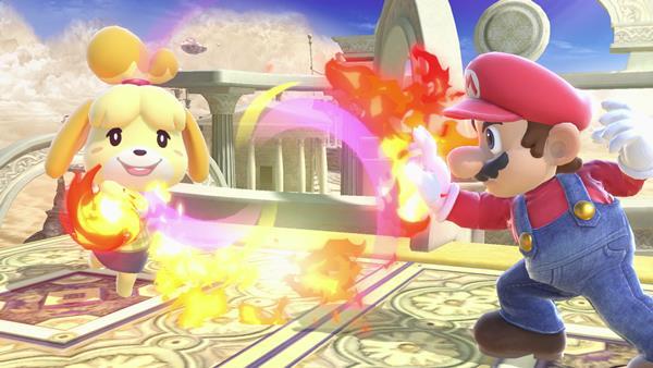 Super Smash Bros Ultimate Bild 3