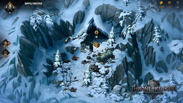 Thronebreaker Bild 2