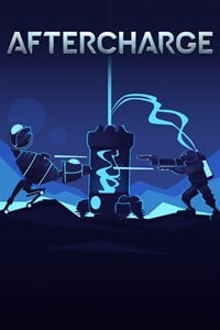 Aftercharge, Rechte bei Chainsawesome Games