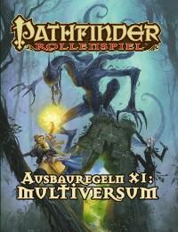 Pathfinder Ausbauregeln XI: Multiversum, Rechte bei Ulisses Spiele