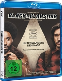 BlacKkKlansman, Rechte bei Universal Pictures