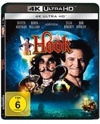 Hook, Rechte bei Sony Pictures