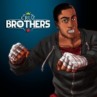 Cruz Brothers - Camps Edition, Rechte bei DCF Studios