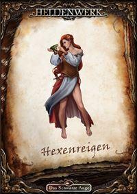 Heldenwerk #1: Hexenreigen, Rechte bei Ulisses Spiele