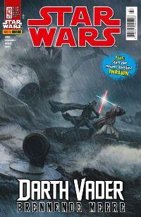Star Wars: Darth Vader #42, Rechte bei Panini Comics
