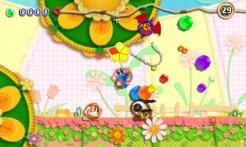 Kirby und das extra magische Garn, Rechte bei Nintendo
