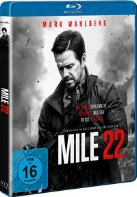Mile 22, Rechte bei Universum Film