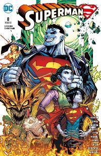Superman Sonderband #8: Bizarro-Welten, Rechte bei Panini Comics