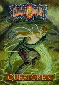 Earthdawn: Questoren, Rechte bei Ulisses Spiele
