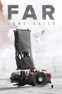 Far: Lone Sails, Rechte bei Mixtvision