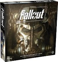 Fallout: Das Brettspiel, Rechte bei Asmodee