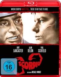 Scorpio, der Killer, Rechte bei Koch Films