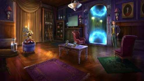Modern Tales: Age of Invention, Rechte bei Artifex Mundi