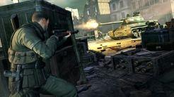 Sniper Elite V2 Remastered, Rechte bei Rebellion