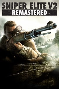 Xbox One Game Cover