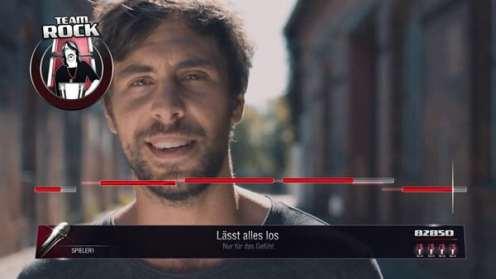 The Voice of Germany - Das offizielle Videospiel, Rechte bei Ravenscourt