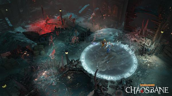 Chaosbane Bild 2