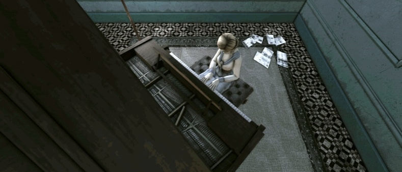 Dollhouse Bild 3