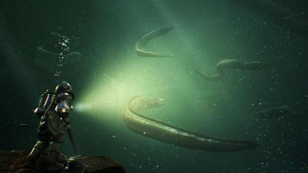 The Sinking City Bild 3