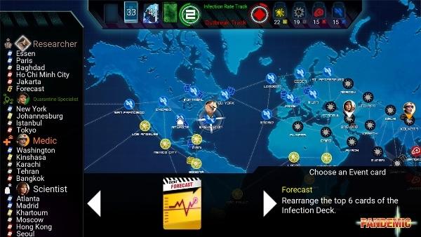 Pandemic Bild 1