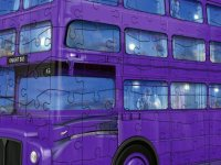 Knight Bus – Harry Potter