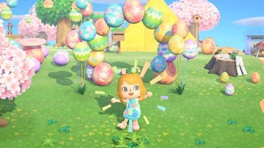 Animal Crossing New Horizons Bild 3