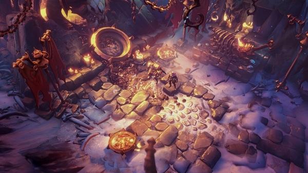 Darksiders Genesis Bild 2