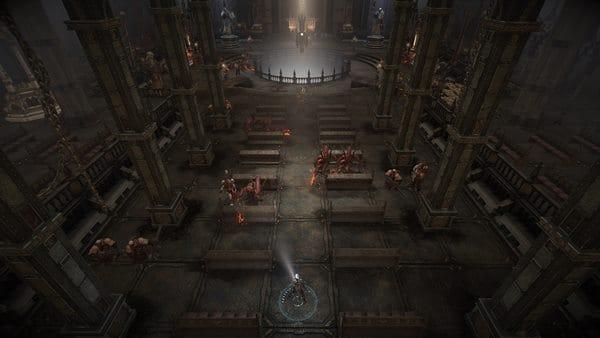Warhammer 40k Prophecy Bild 1